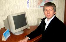 Иванов Валерий Григорьевич