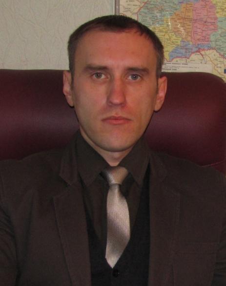 Стратейчук Дмитрий Валерьевич