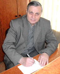 Кузовов Алексей Федорович