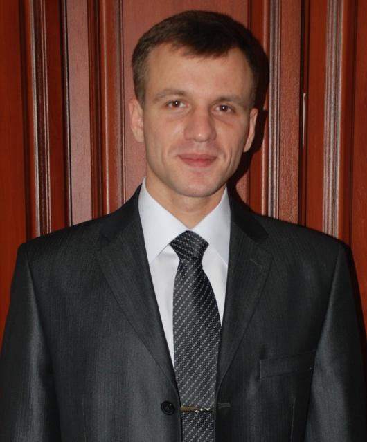 Sergey Dudchenko